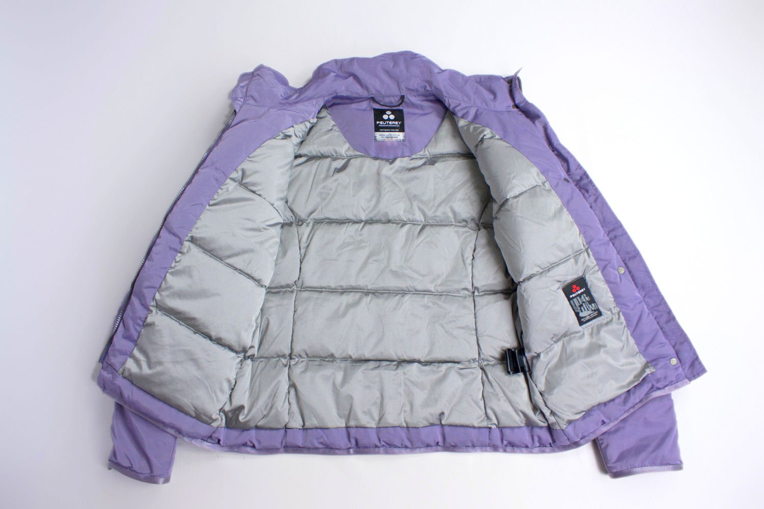 PEUTEREY Goose Down Filled Jacket SIZE M - secondfirst