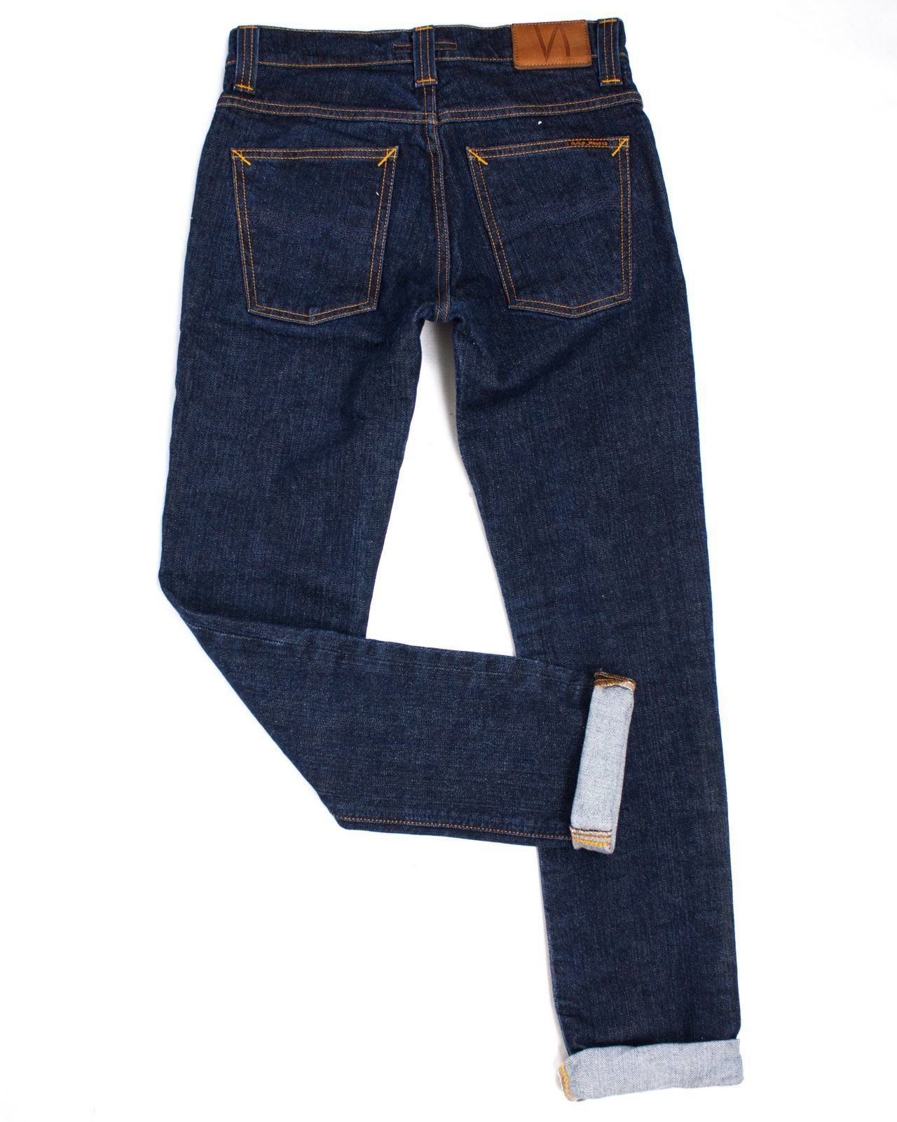 NUDIE Organic Cotton Jeans, SIZE 28/30 - secondfirst