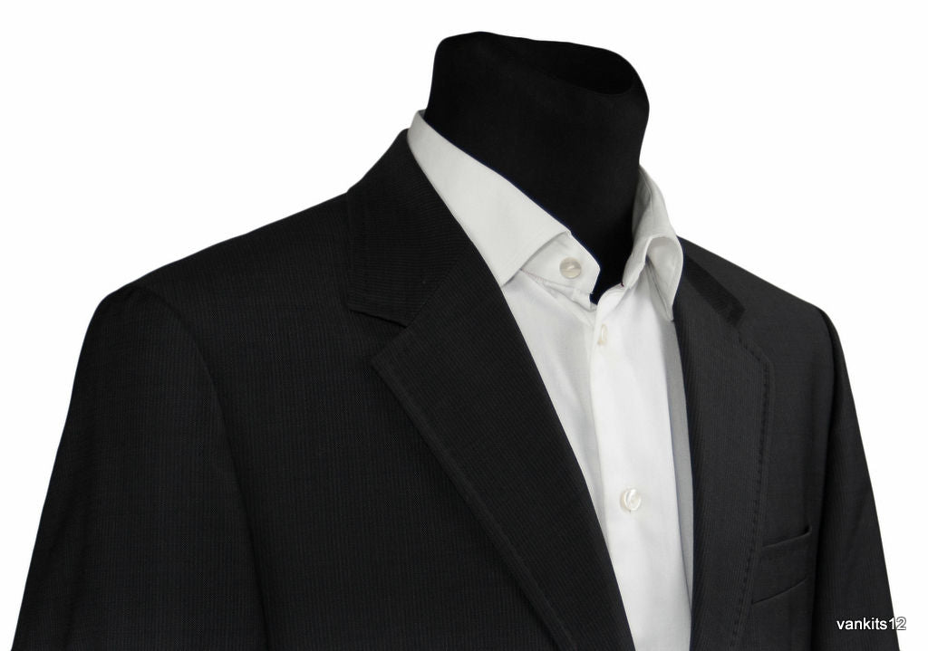 HUGO BOSS Wool Blazer, US 42R/EU 52 - secondfirst