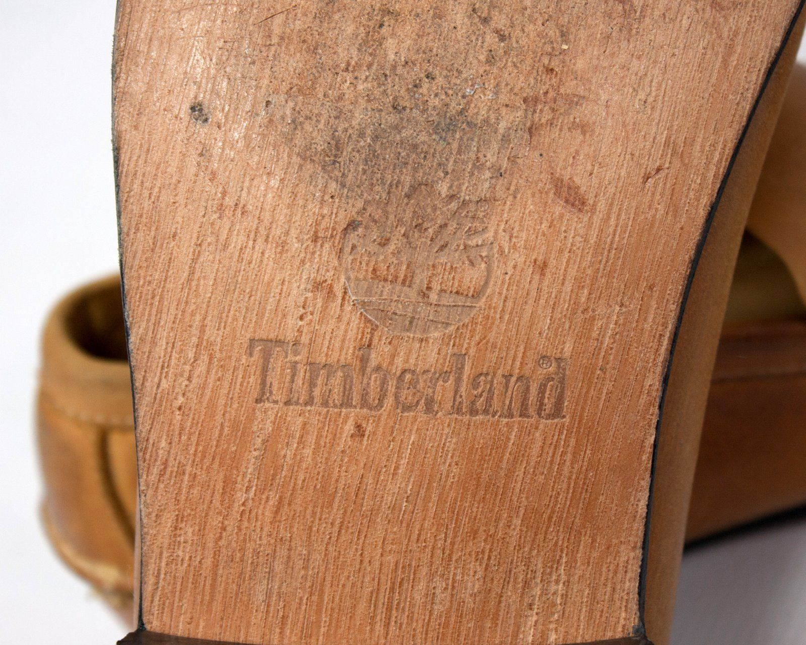 TIMBERLAND Men's Heritage Penny Loafer Shoes, UK 8.5/US 9/EU 41.5 - secondfirst