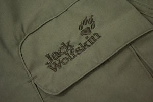 Jack Wolfskin Nano Tex Hiking/Outdoor Pants, XL - secondfirst