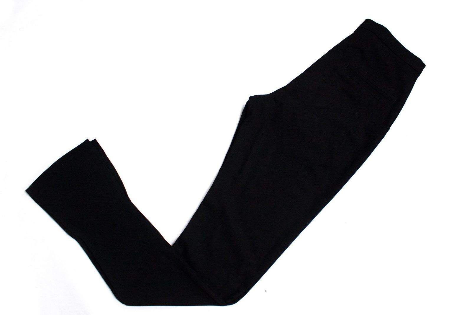 ALTEWAISAOME black pants trousers, US 10/UK 12/EU 38 - secondfirst
