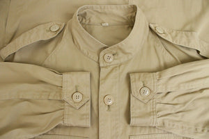 YSL YVES SAINT LAURENT Vintage Workwear Shirt, SIZE M - secondfirst