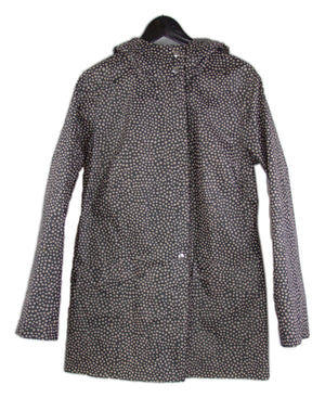 Marimekko by Mika Piirainen Dotted Raincoat, S - second_first