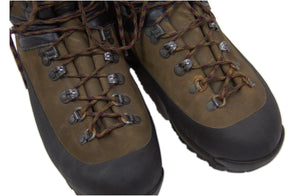Balmer Schuh Swiss Waterproof Mountain Hiking Boots, USA 9 - secondfirst