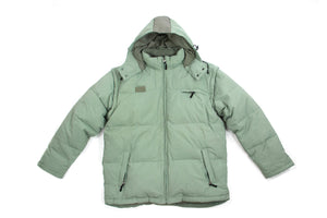 FILA Sport Legacy Men's Puffer Jacket Parka, XXL - secondfirst