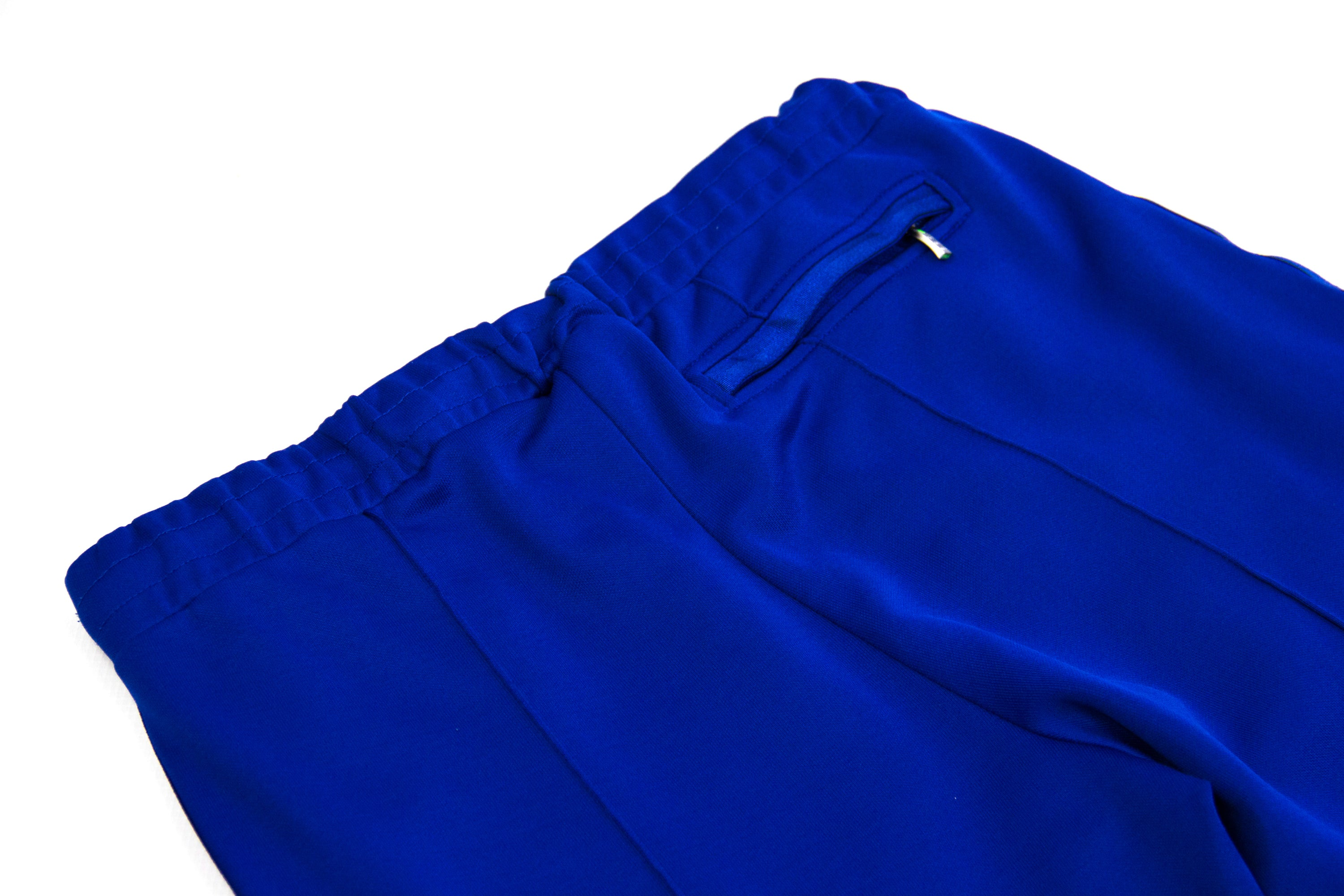 Hugo Boss Blue Track Pants, SIZE S - secondfirst