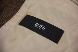 Hugo Boss Silk & Wool Blazer, US 42S, EU 26 - secondfirst