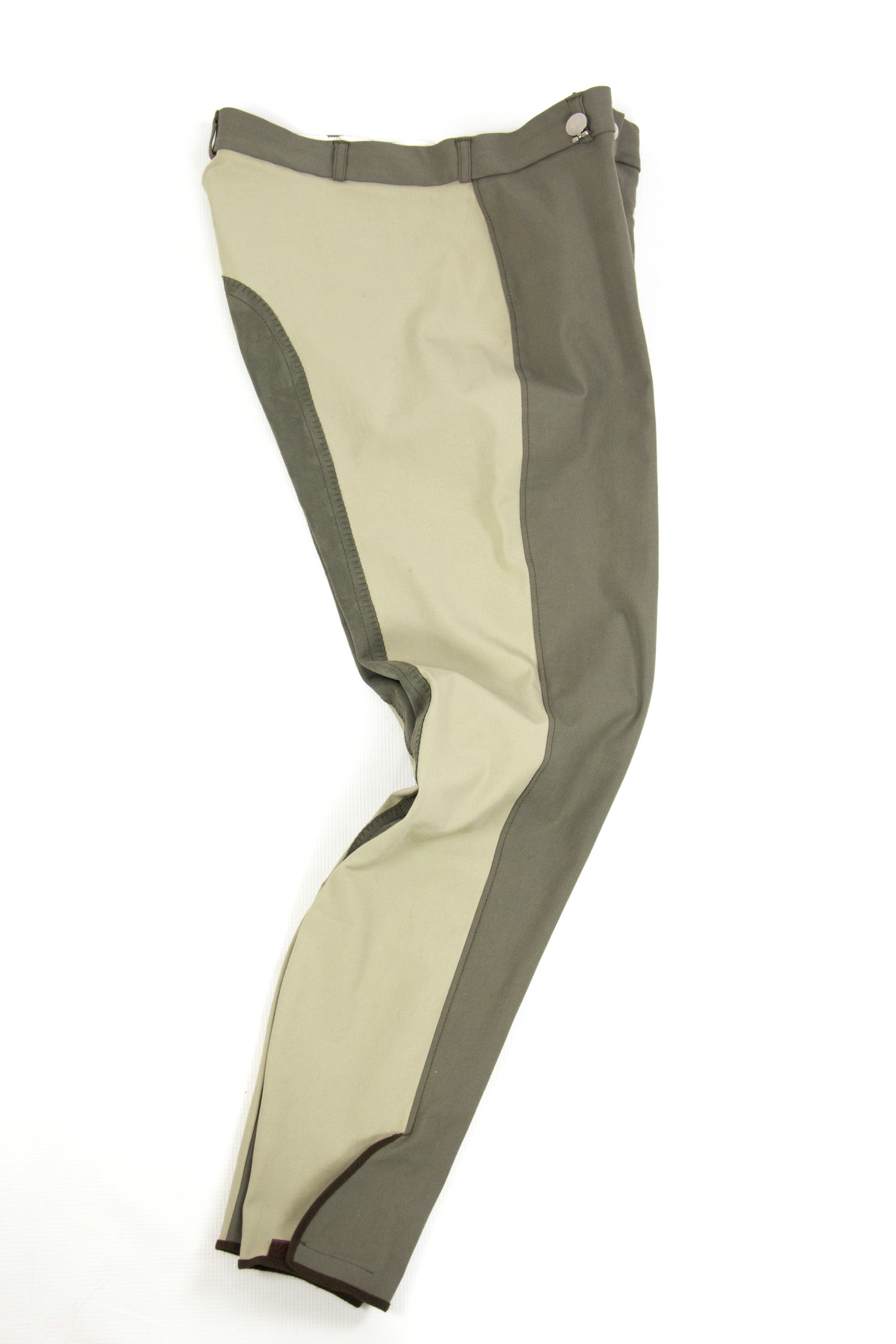 Pikeur Lugana Stretch Women's Breeches/Riding Pants, SIZE 88 - secondfirst