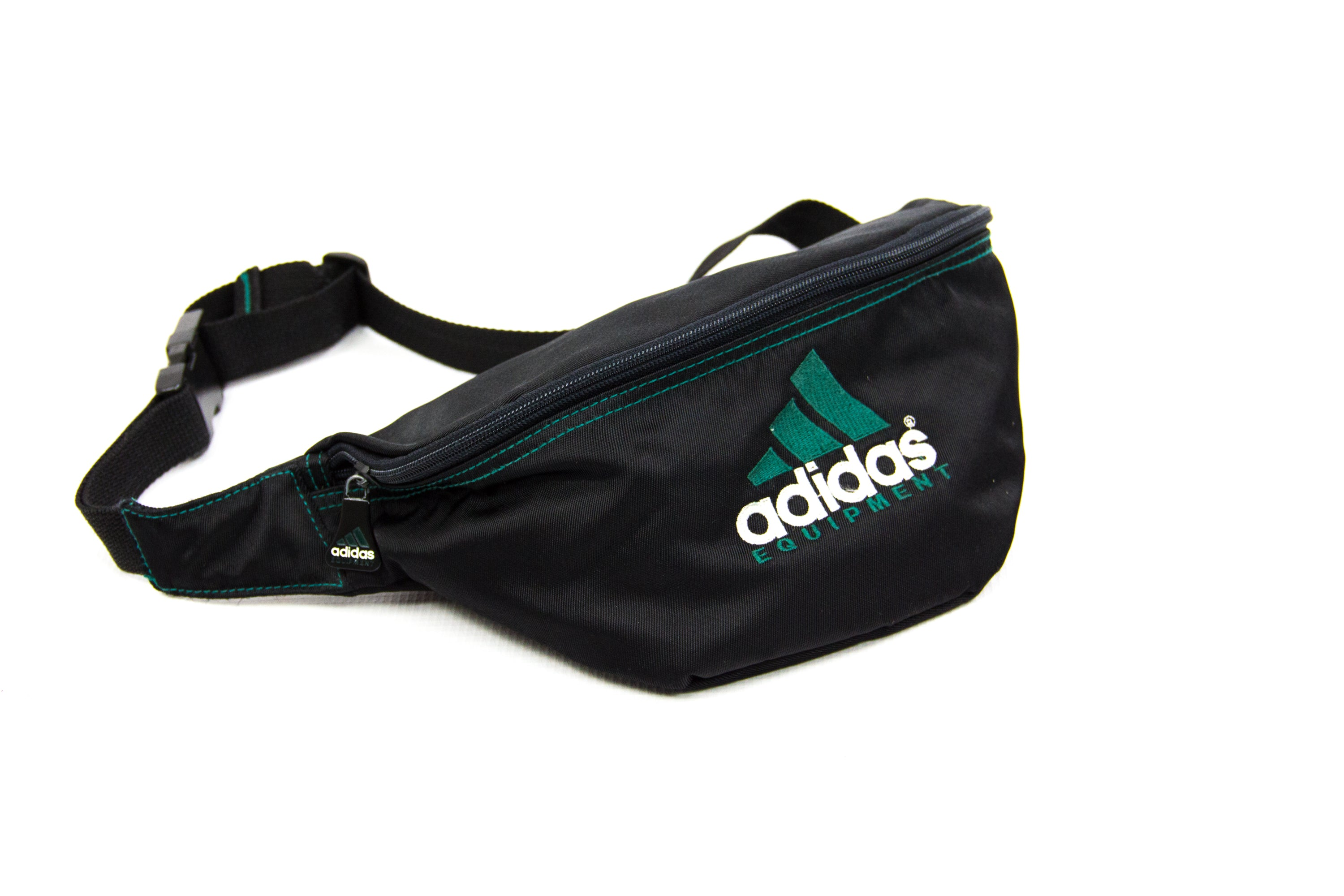 Vintage Adidas Equipment Waist Bag Fanny Pack - secondfirst