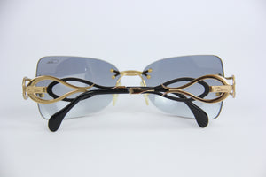 Cazal 925 Sunglasses in color 302
