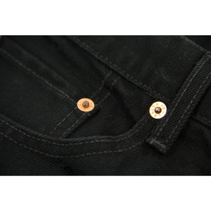 Levi's 615 Orange Tab Vintage Men's Black Jeans W34/L30