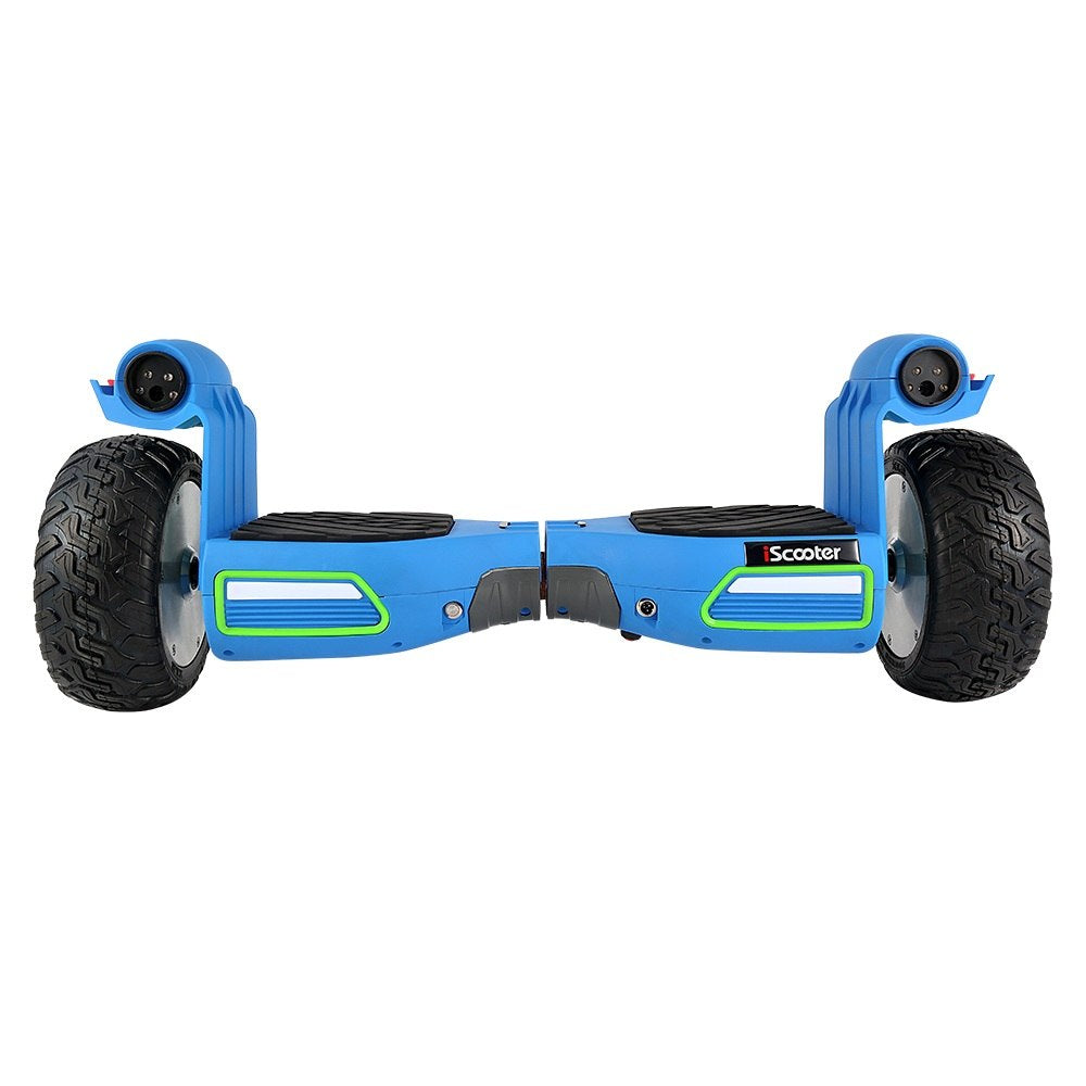 Hoverboard Review: Schwinn Stealth 1000 Electric Hoverboard