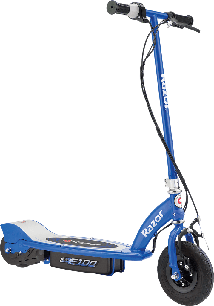 Electrical Scooters - Safety Tips for Drivers