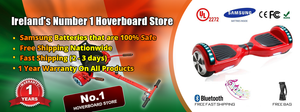 hoverboard for sale Ireland
