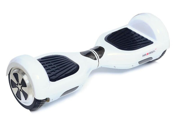 White 6.5 Inch Classic Hoverboard - Hoverboard Ireland For Sale