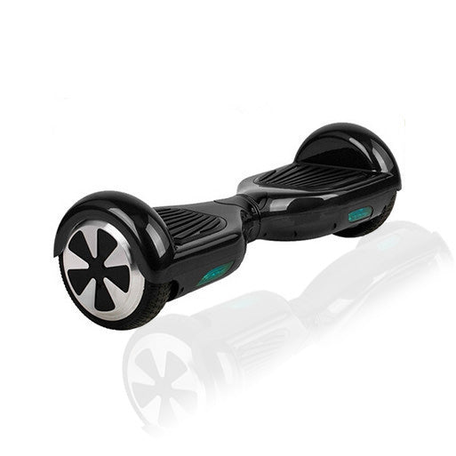 Black 6.5 Inch Classic Hoverboard - Hoverboard Ireland For Sale