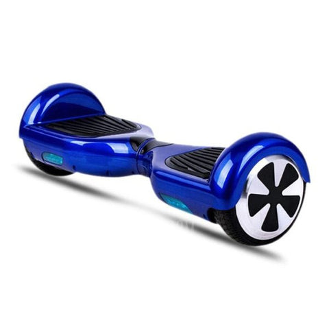Blue 6.5 Inch Classic Hoverboard With Free Bag