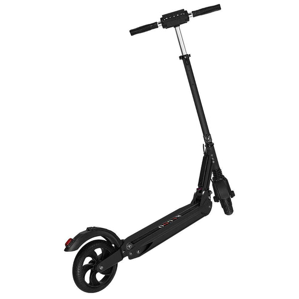 Kugoo S1 Folding Adjustable Height Electric Scooter – Black (350W)