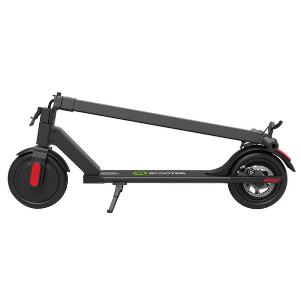 Megawheels S5-1 Folding Electric Scooter 250W LG Battery - Black