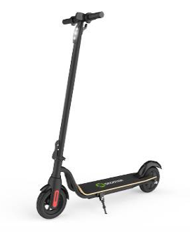Megawheels S10 Folding Electric Scooter
