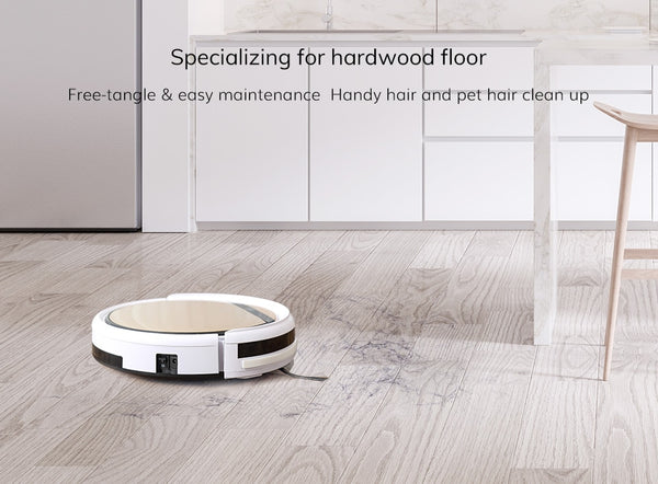 ILIFE V5s Pro Robot Vacuum Cleaner and Mop