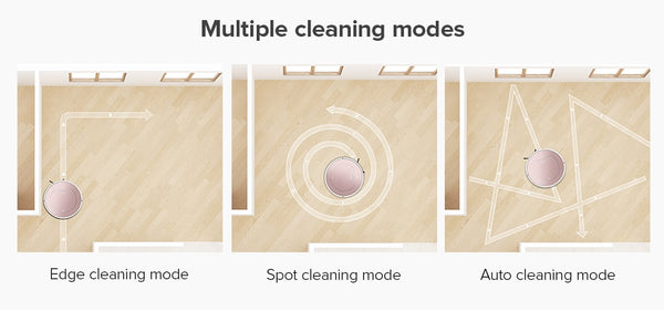 ILIFE V7s Plus Robot Vacuum Cleaner (Vacuum and Mop)