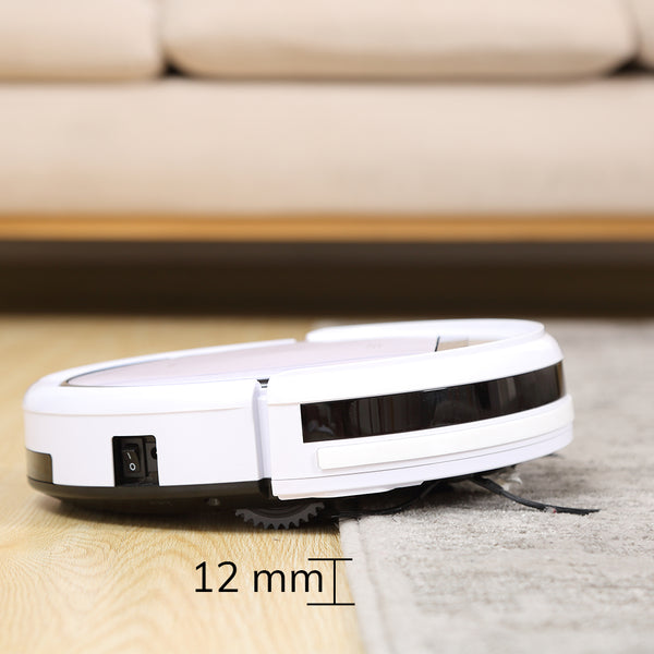 ILIFE V3s Pro Robot Vacuum Cleaner