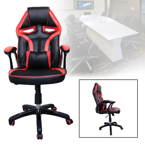 Ergonomic Gaming Chair With Back Support