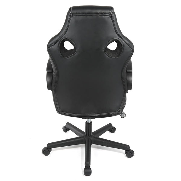 Ergonomic Adjustable Leather Gaming Chair