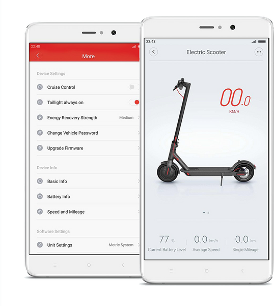 Xiaomi M365 Pro 2 Electric Scooter (Original)  - Top Of The Range!!