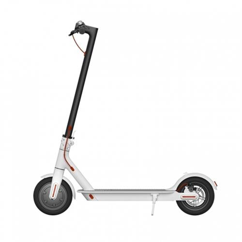 Xiaomi M365 Folding Electric Scooter with Premium Battery - Original Brand (White Or Black Options)