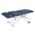 Master Massage® 74cm TheraMaster ™ 3-Sektion Behandlung Power Lift Elektrischer Tisch Königs Blau