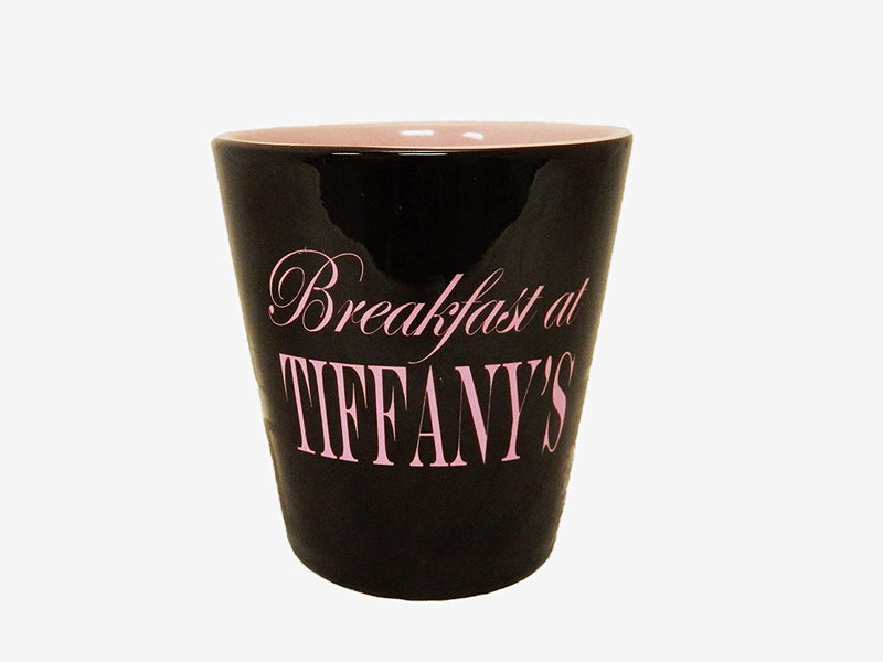 Audrey Hepburn Latte Mug - Breakfast at Tiffany's