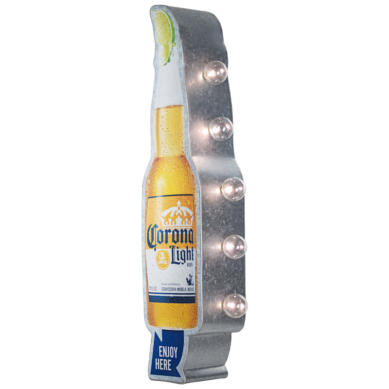 Corona Vintage Marquee LED Sign