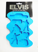Elvis Ice Cube Tray