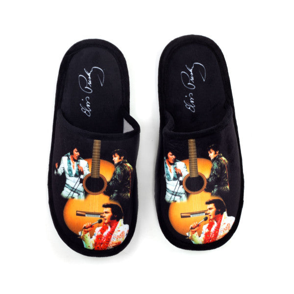 Elvis Slippers - Guitar