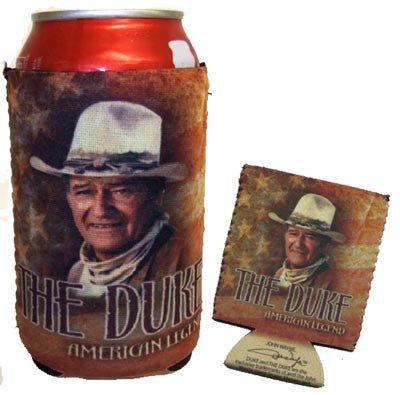 John Wayne Cooler - The Duke