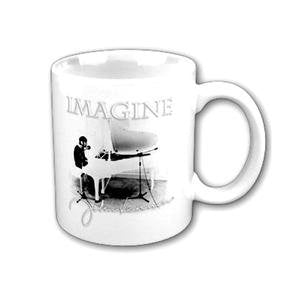 John Lennon Mug - Imagine