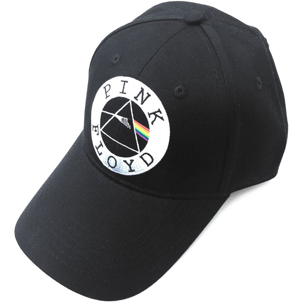 PINK FLOYD Embroidered Baseball Cap