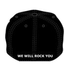 Queen Unisex Baseball Cap - We Will Rock You