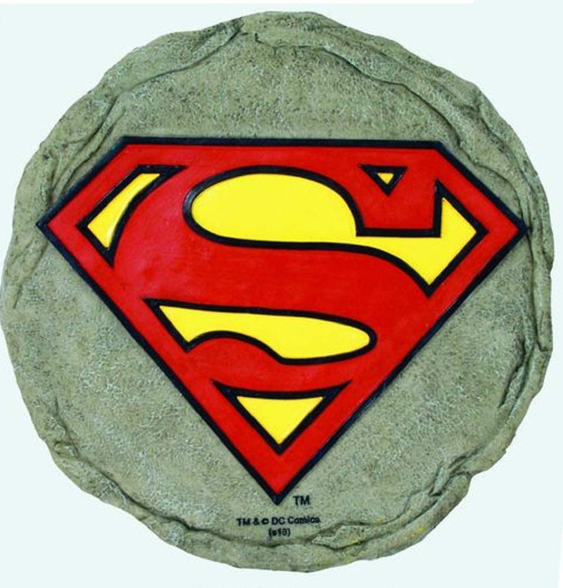 Superman Stepping Stone