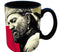 "Willie Nelson 16oz Mug - ""Always on my Mind"""