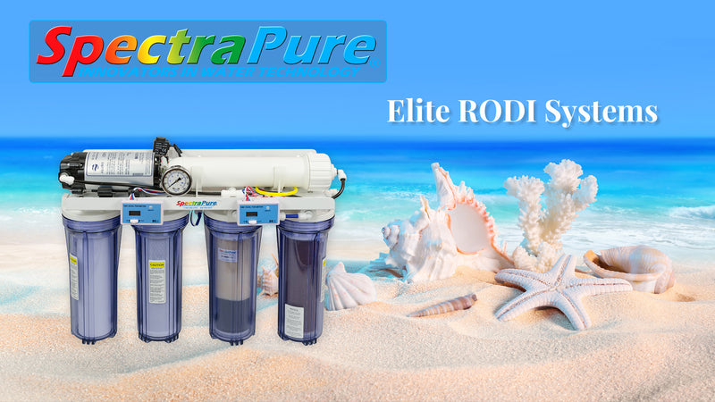 SpectraPure Elite High Performance RODI