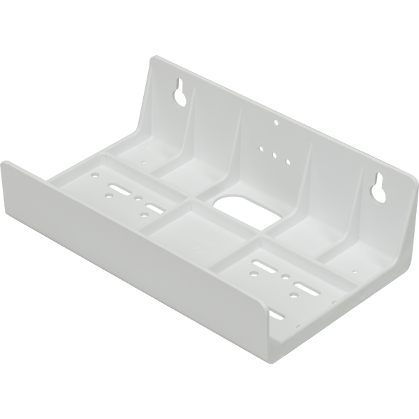 Two/Three Position Plastic Housing Bracket - Spectrapure