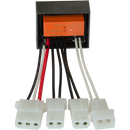 Solenoid Valve Controller With Relay Assembly - Spectrapure