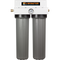 "SpectraPure® Eliminator Dechlor 2 Stage 20"" Big-Grey Dual Carbon Dechlorination Filter - Spectrapure"
