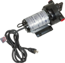 Delivery Pump - 4.9 GPM 0.5 inch FPT Ports - Spectrapure
