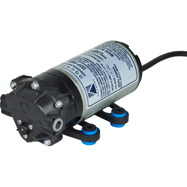 Delivery Pump - 1.0GPM with 3/8 inch Quick-Connect Fittings - Spectrapure