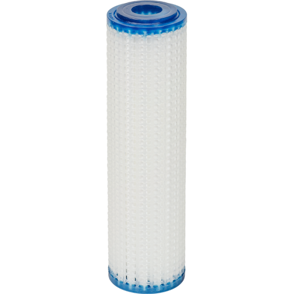 "5 Micron LoadMaxx Washable Sediment Filter Cartridge 10"" - Spectrapure"